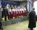 15 января Рождественский концерт