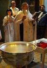 Подготовка к таинству Крещения