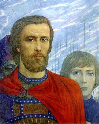 Вспоминая Куликовскую битву (Библиографическая информация)