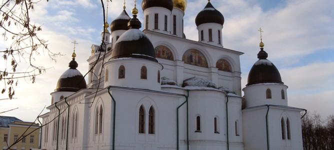 7 февраля состоится паломническая поездка в город Дмитров, Николо-Пешношский монастырь и Рогачёво
