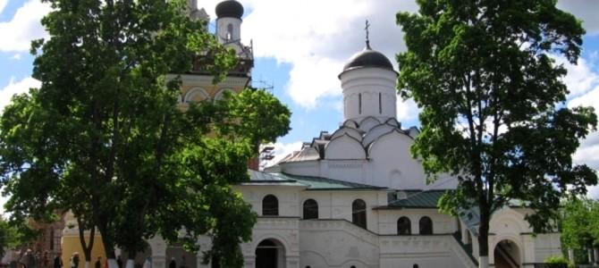 22 состоится паломничество в город Киржач