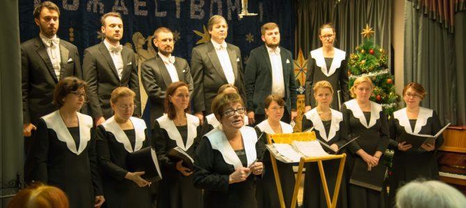 Состоялся юбилейный концерт хора «Анфим»