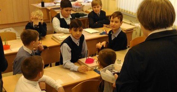 Мастер класс по письму пером