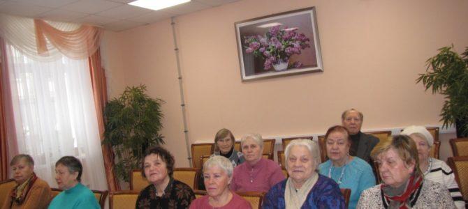 Казанский  образ Божией  Матери  в ЦСО района Богородское, День народного Единства