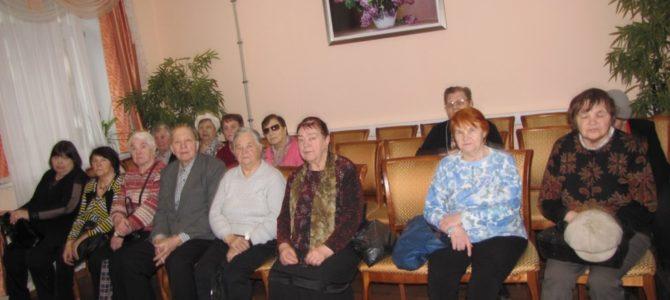 Лазарева суббота и Вход Господень в Иерусалим в ЦСО «Богородское»