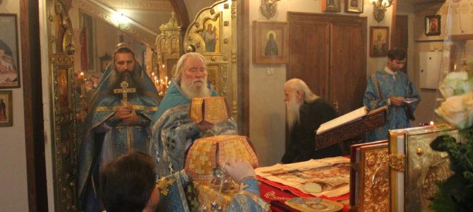 Казанская и День народного единства