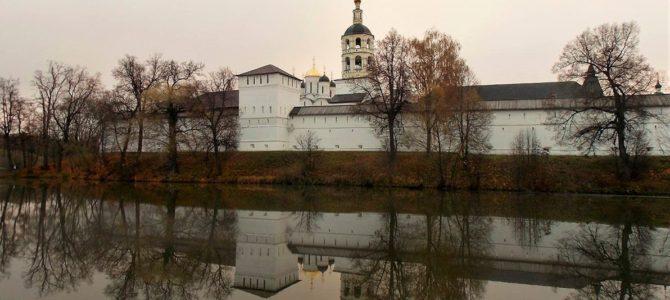 Состоялась паломническая поездка в Пафнутьев-Боровский монастырь и Зосимову пустынь