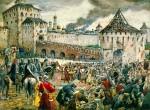 Лисснер Э. Изгнание поляков из Кремля