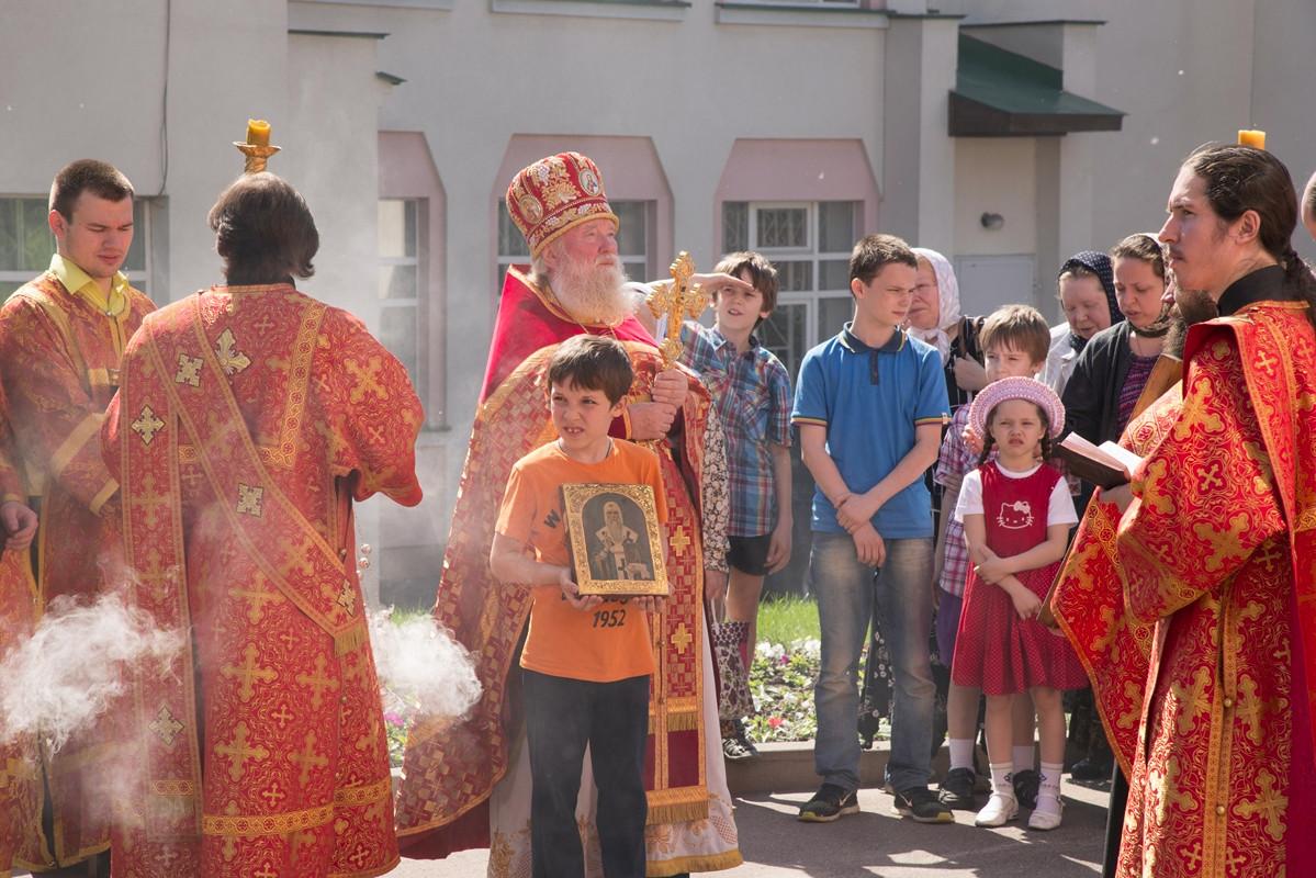 <!--:RU-->Престольный праздник — святителя Алексия, митрополита Московского<!--:-->