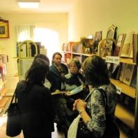 13 марта состоялась встреча, посвящённая «Дню православной книги»
