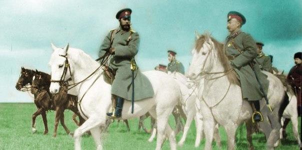 Великая и забытая… (К 100-летию начала Первой мировой войны)