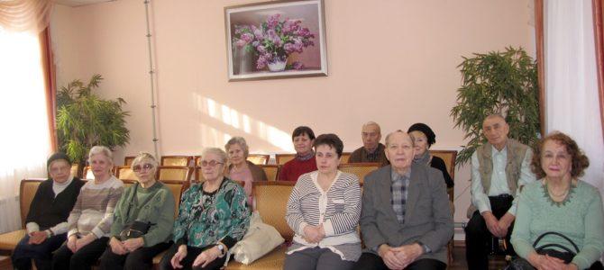 Рождество Богородицы в ЦСО Богородское