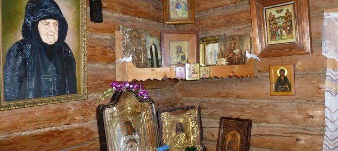 16 декабря Клыково и город Мещовск