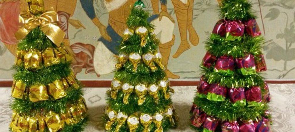 Приглашаем помощников для подготовки к рождественской ярмарке