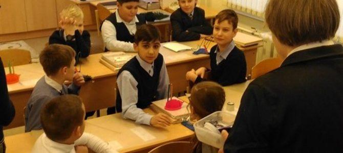Мастер-класс по письму пером