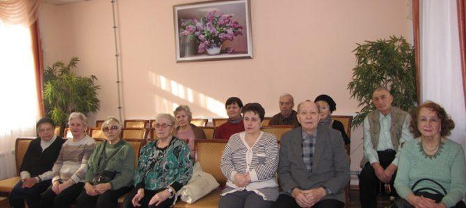 ДЕНЬ ЖЕН-МИРОНОСИЦ В ЦСО района БОГОРОДСКОЕ