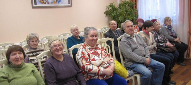 Празднование дня памяти святителя Николая Чудотворца в ЦСО
