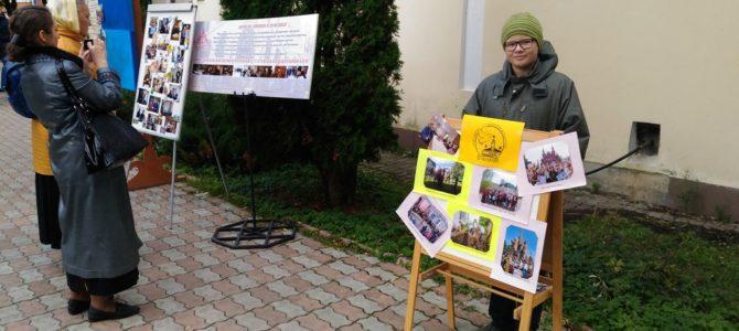 Молодёжный форум Восточного викариатства