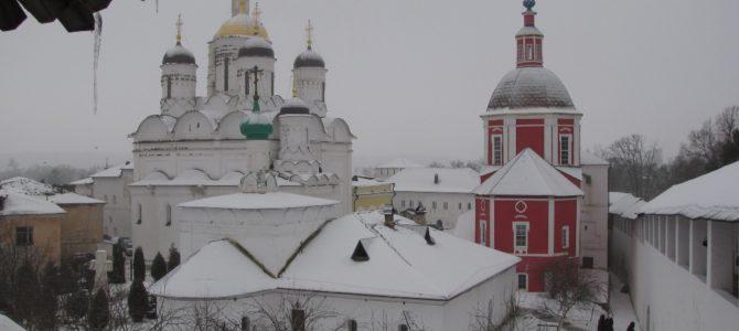 16 ноября состоится паломничество в Пафнутьев-Боровский монастырь и Зосимову пустынь